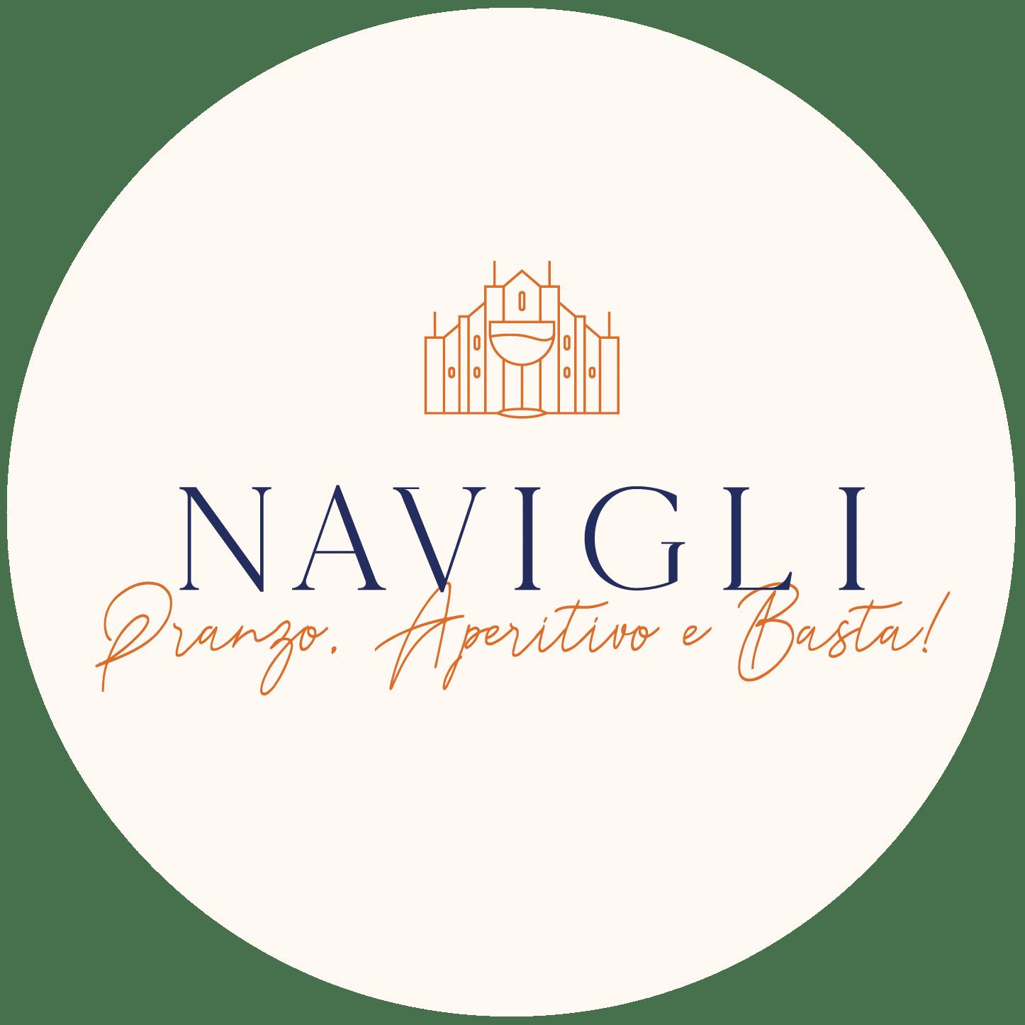 Logo Navigli Aperitivo